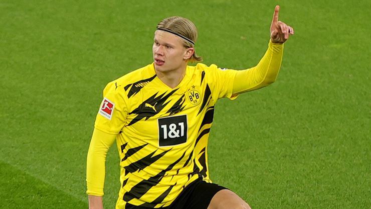 Dortmund, Haaland için 250 milyon euro istiyor