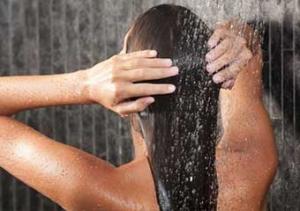 Her gün saç yıkamaktan kurtulabilirsiniz