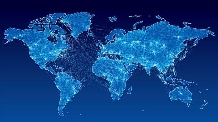 Dünyada 2020'de faizin arttığı üç ülkeden biri Türkiye