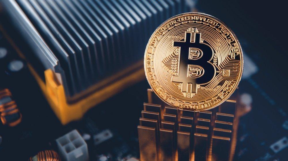 Yeni güvenli liman: Bitcoin