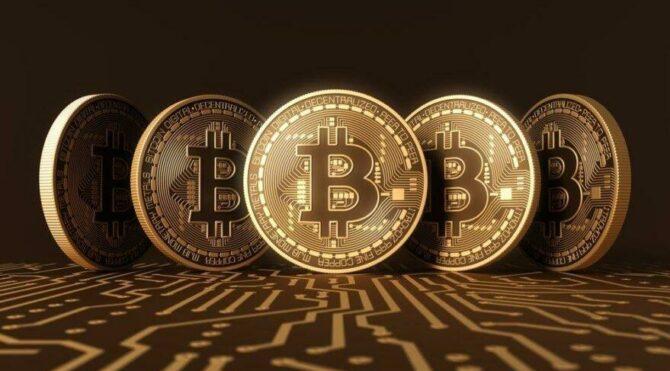 Bitcoin 60 bin dolardan döndü