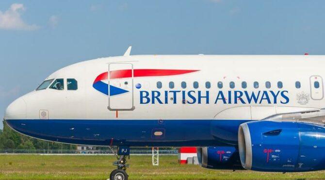 British Airways merkez binasını satmayı planlıyor