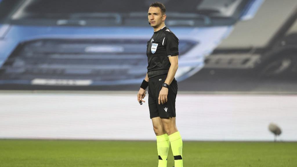 Galatasaray – Rizespor maçının VAR hakemi Abdulkadir Bitigen