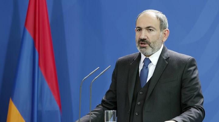 Paşinyan açıkladı: Ermenistan erken seçime gidiyor