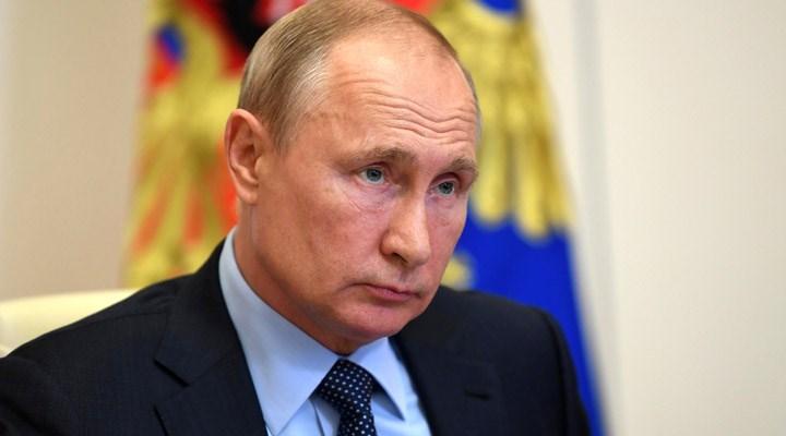 Putin'den kendisine 'katil' diyen ABD Başkanı Biden'a yanıt