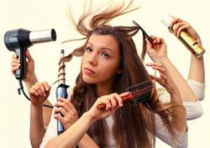 Saç dökülmesinin sebepleri ve çözümleri