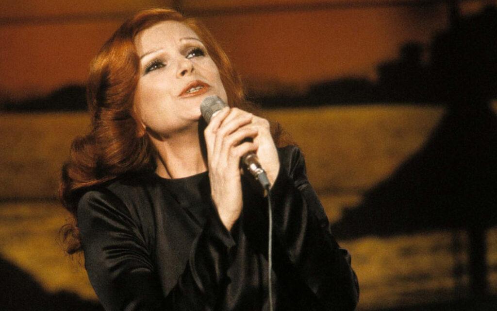 Usta şarkıcı Milva hayatını kaybetti! Ölümü hayranlarını yasa boğdu