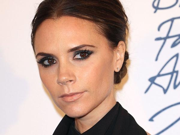 Victoria Beckham güzel cildinin sırrını açıkladı